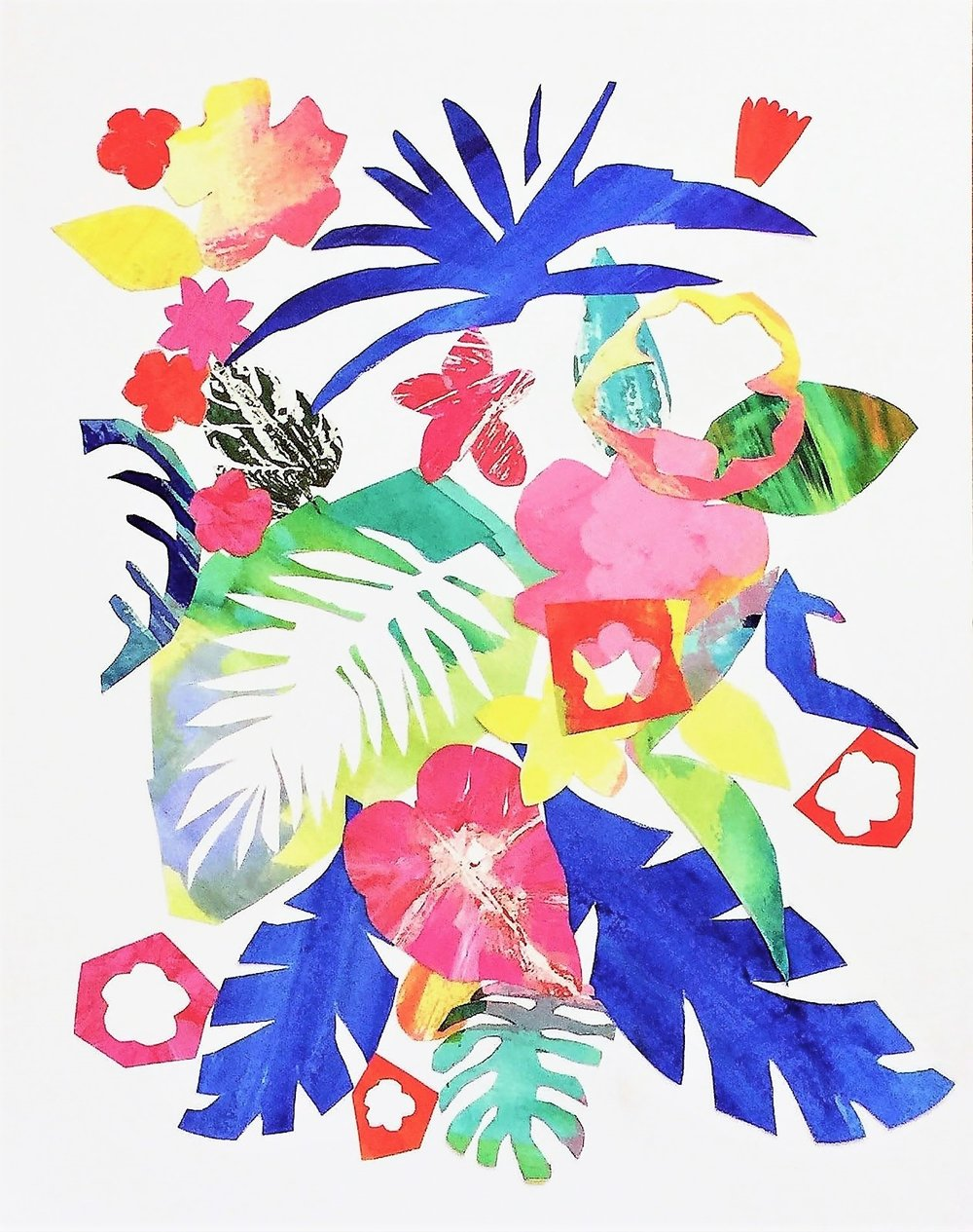 Flora of Oaxaca 1