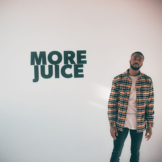 More Juice is a mantra for creative progression. We're just a community of self made hustlas, encouraging each other to keep going. Connect with us on 4/20 in Los Angeles. ⁣ ⁣ Tix @morejuiceplz.com