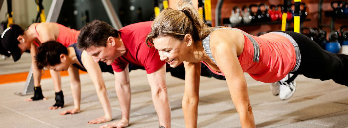 Group Training Circuits Classes MK Milton Keynes Best