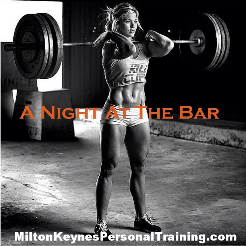 Personal Trainers for women in Milton Keynes Olympic lifting