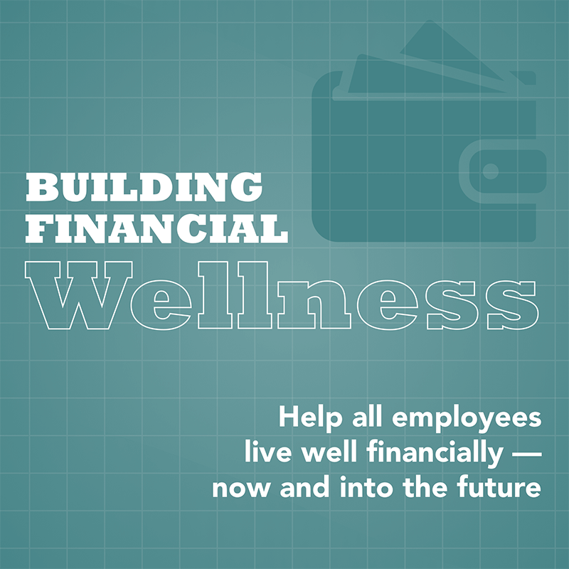 building financial wellness