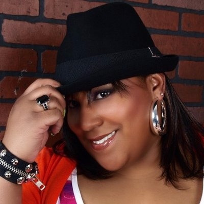 Lakisha Skinner   A fantastic writer, blogger, and song critic. She's also a lover of music and shoes! Great supporter of indie artists. Twitter:  @The0riginalKiKi