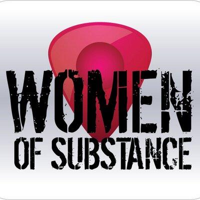 Women of Substance Radio