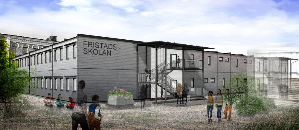 Fristadskolan - Huvudentré.jpg