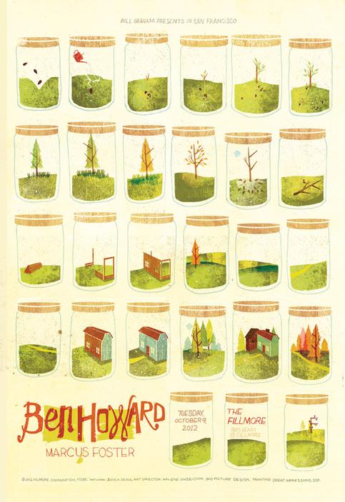 BenHoward