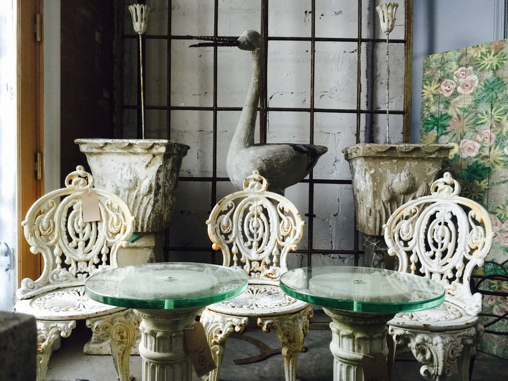MILNE INC - ANTIQUES | DESIGN | INTERIORS