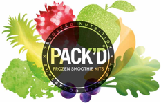 Pack'd - Start Up Drink Business