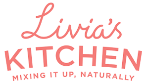 Livia's Kitchen - Start Up Food Business