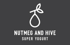 Nutmeg and hive