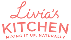 LIvia's Kitchen - Food Business