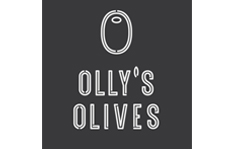 Olly's Olives - worked with us as their Food and Drink Consultant