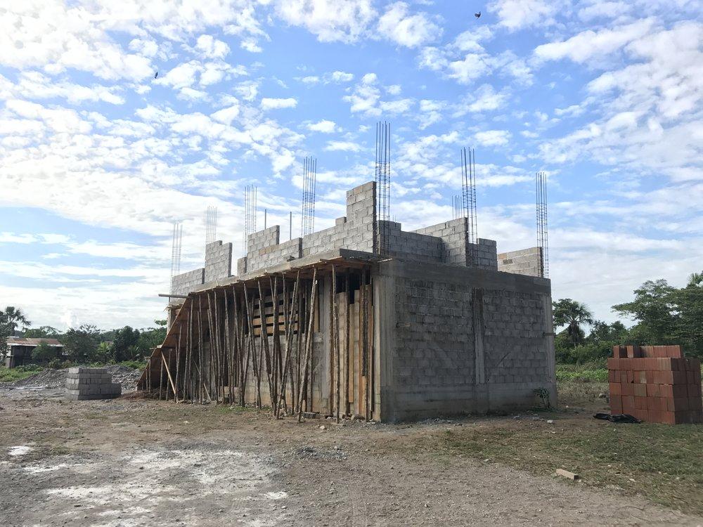 Centro Esperanza Villa America, Pasco, Perú (Photo: Gabriella Sampedro)