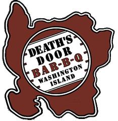 Death S Door Bbq