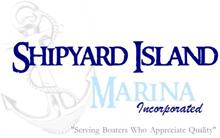 Shipyard Island Marina
