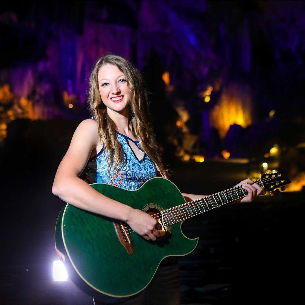 Nikki McLeod