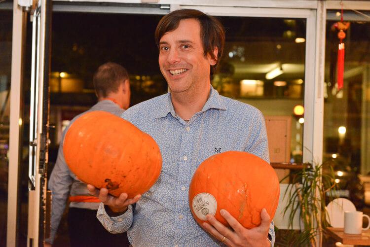 Pumpkins have arrived!.jpg