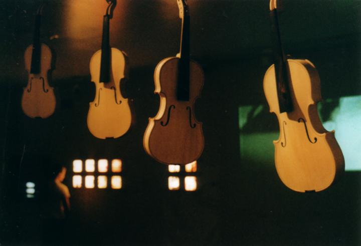 Inside>Outside [DDDD] (2000)