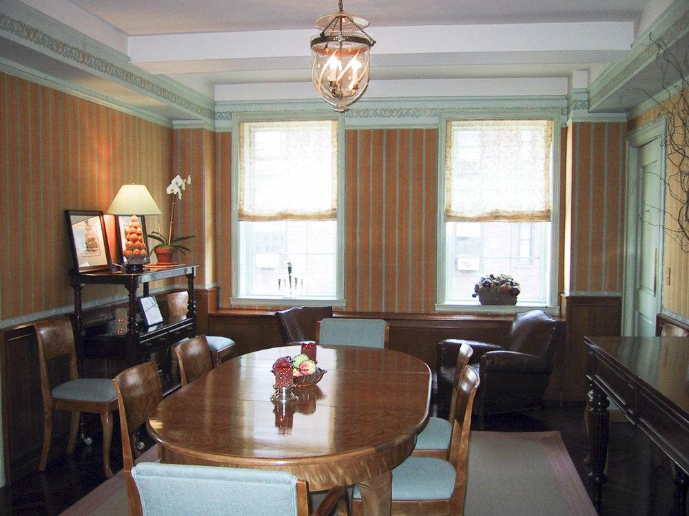 Residence, New York