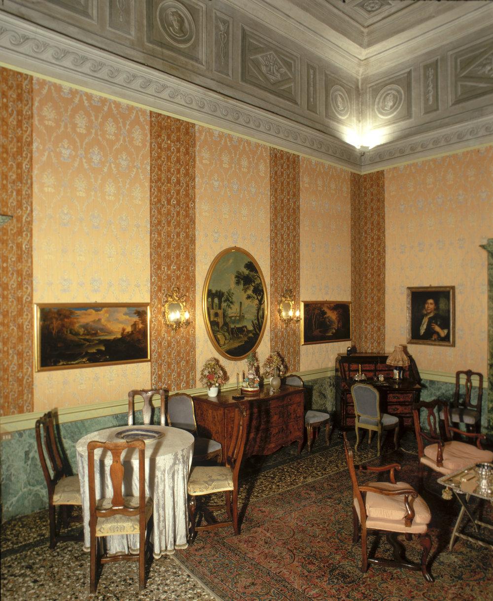 Fondazione Palazzo Moroni