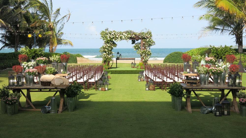 Destination Weddings - A Selection...