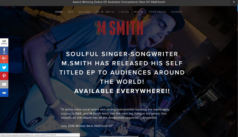 MSMITHMUSIC.COM