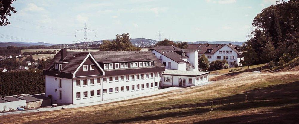 Location - Hohegrete, Germany