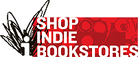 Buy   HERE   to support Indie bookstores AND this site