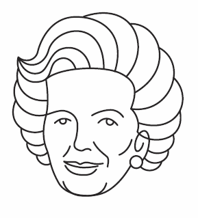 ThatcherCaricature