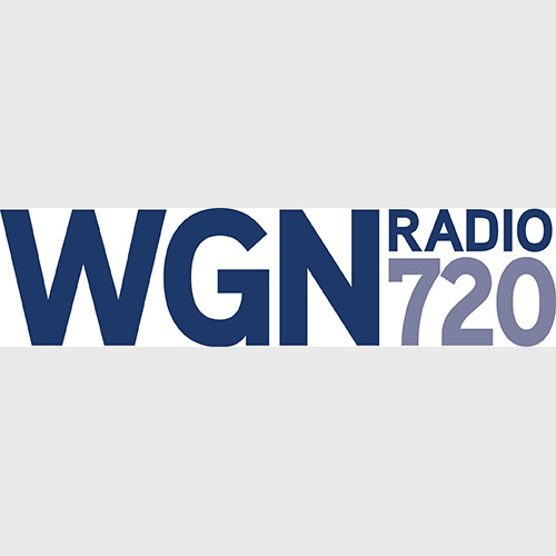 WGN Radio interview