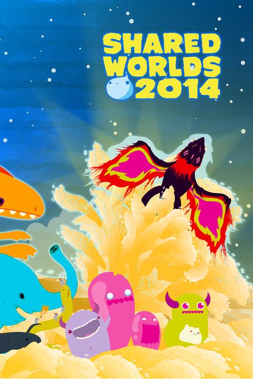 SHARED WORLDS 2014 af74b4ecf