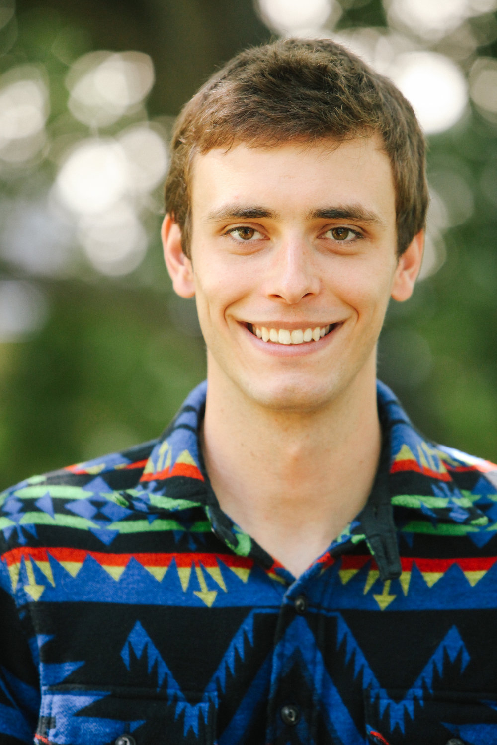 Jon Proctor  Resident Scientist    Jon's passion for spontaneity, creativity, and co-creation sprouts from a drive to make the world a better place. When Jon is not leading workshops, he's pursuing a PhD in Agricultural and Resource Economics at UC Berkeley.  More >>