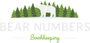 Bear Numbers Bookkeeping