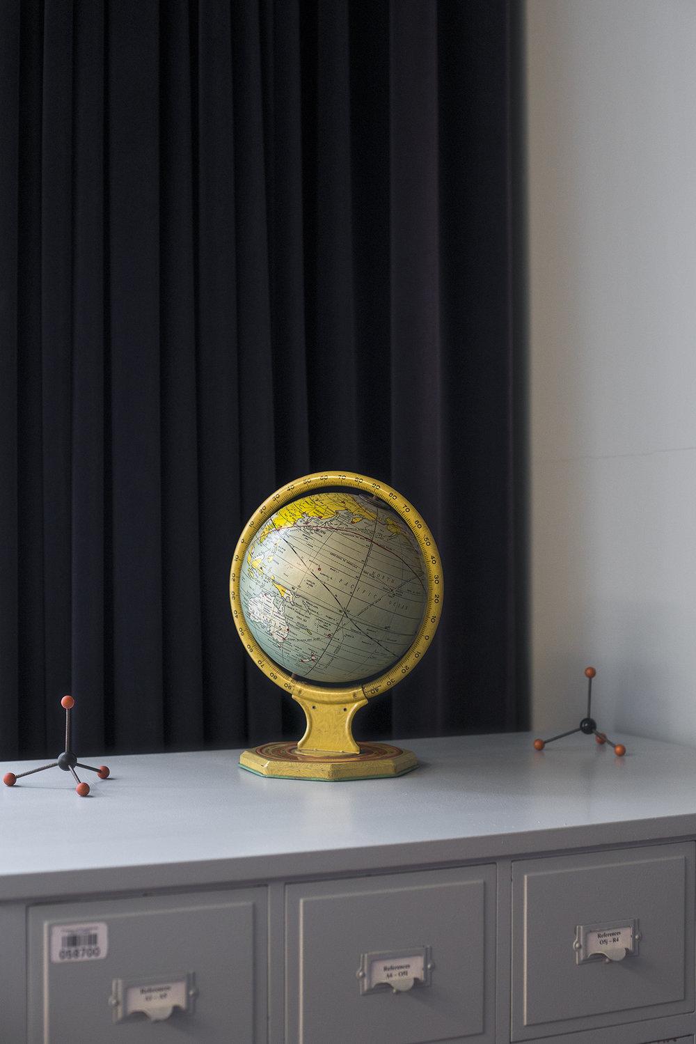 _DSC2437 Gerhard Herzberg globe.jpg