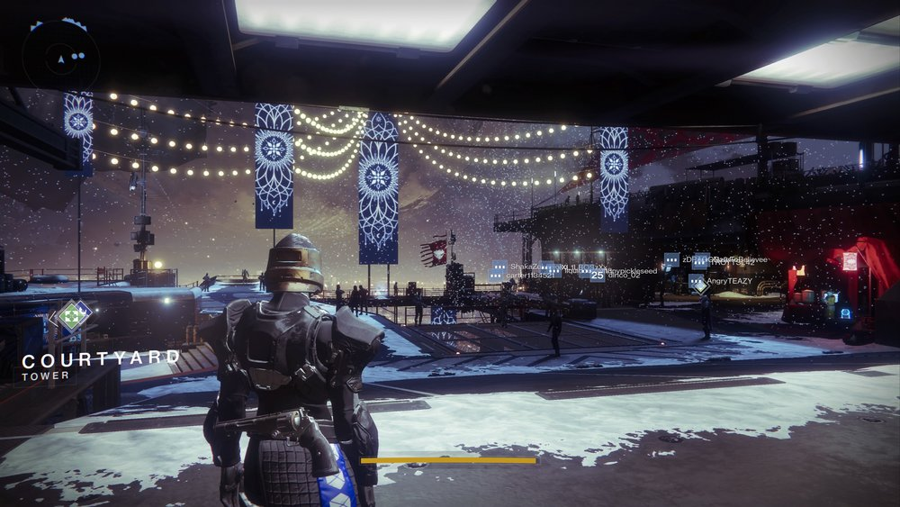 20 Things Wrong with Destiny 2 — Medium Core Gamer