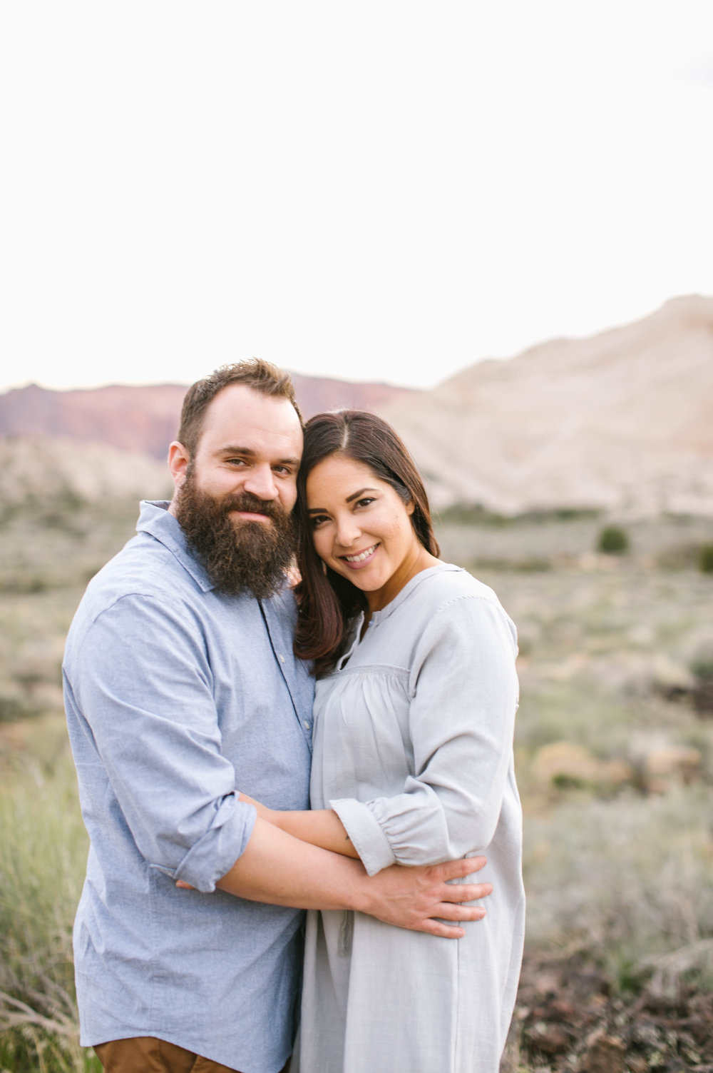 Amie Pendle Southern Utah Family Photographer