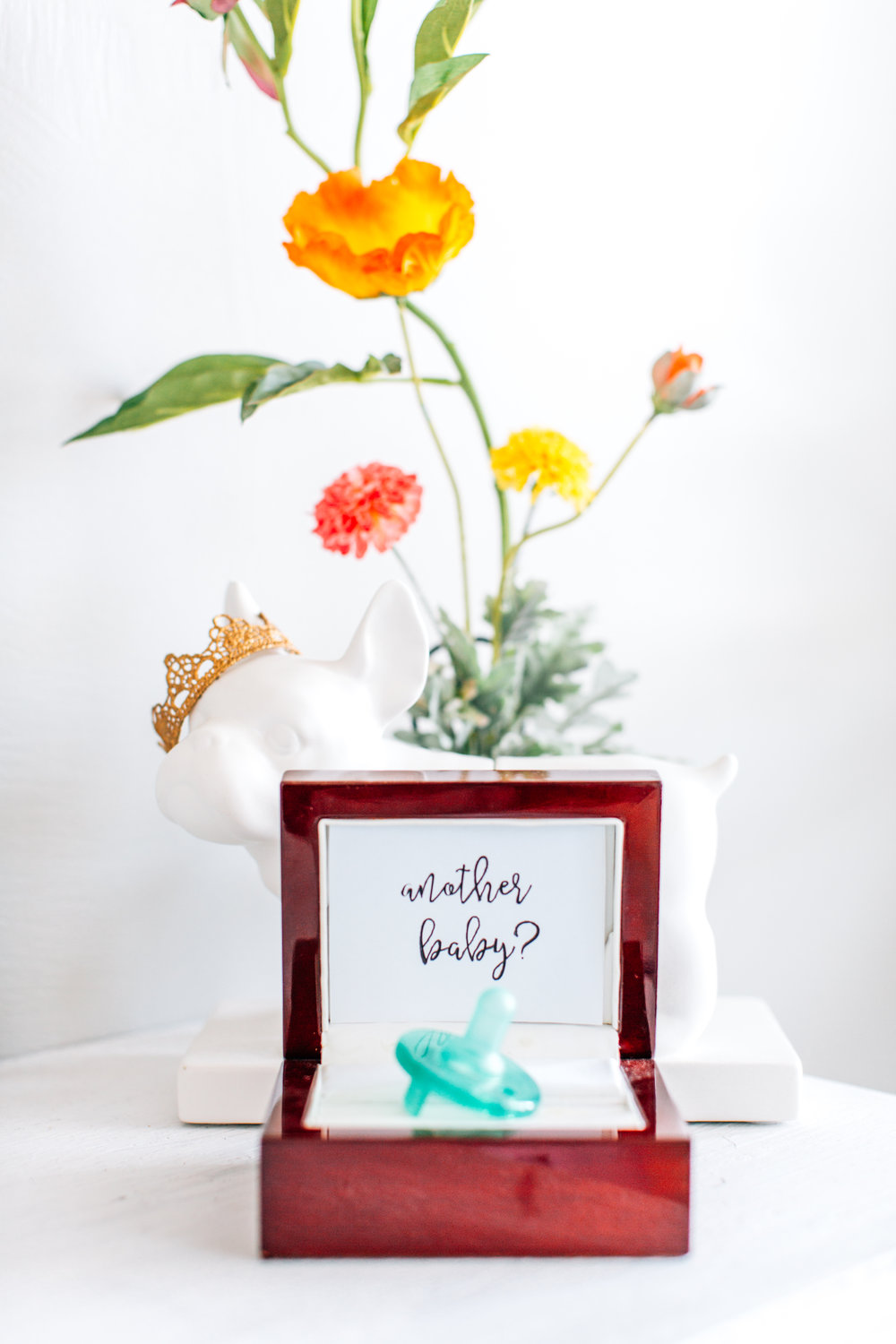 ring box, ringbox, pregnancy announcement, baby proposal