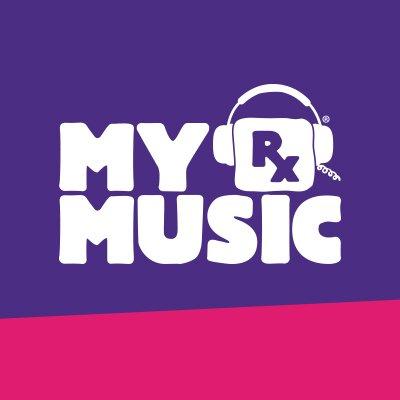 MyMusicRx