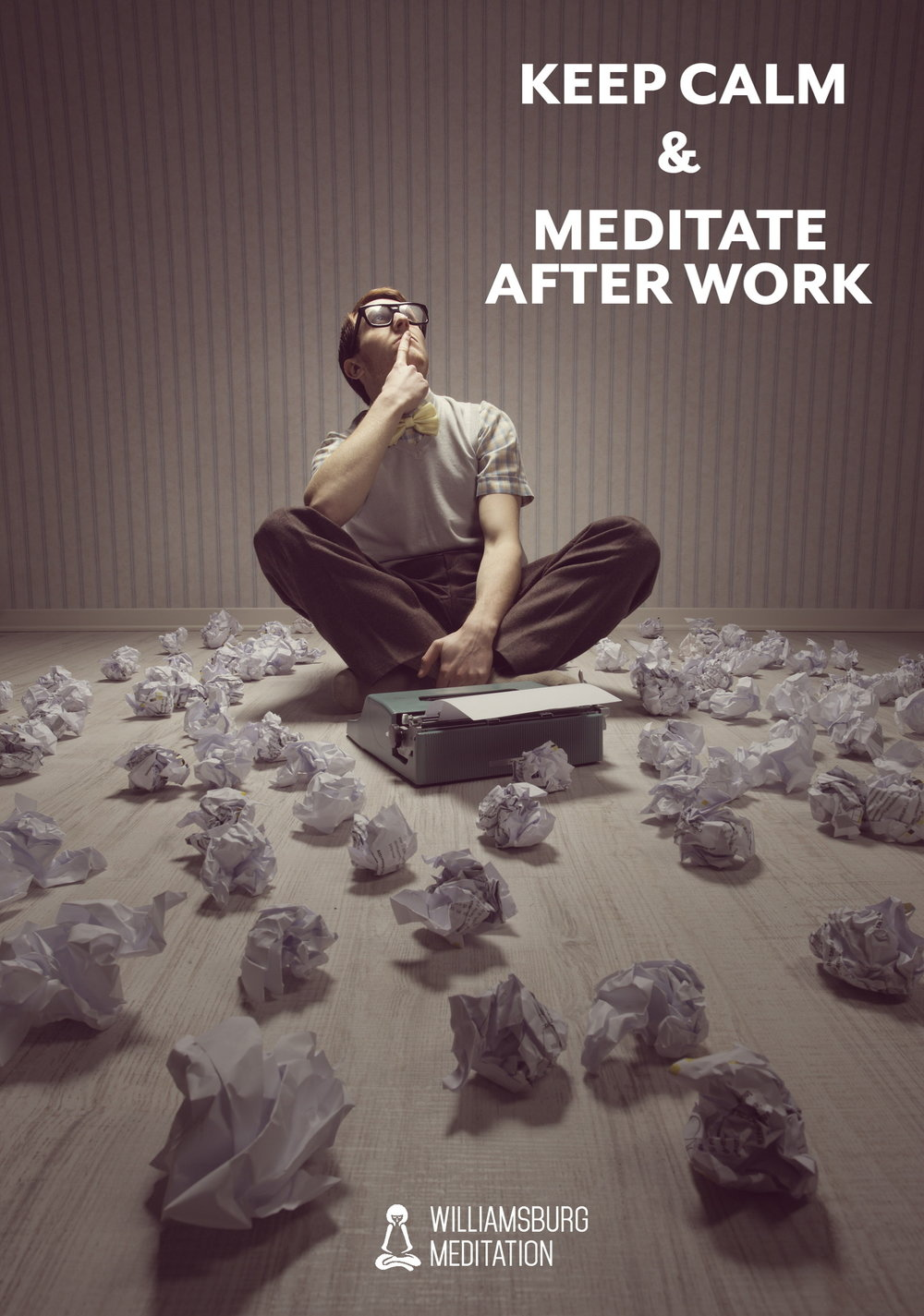 Take 30 minutes after your workday to connect to your heart, cultivate inner peace and happiness. Everyone is welcome to attend these guided meditations. No previous experience is necessary.   $5 or     Free for Supporting Members
