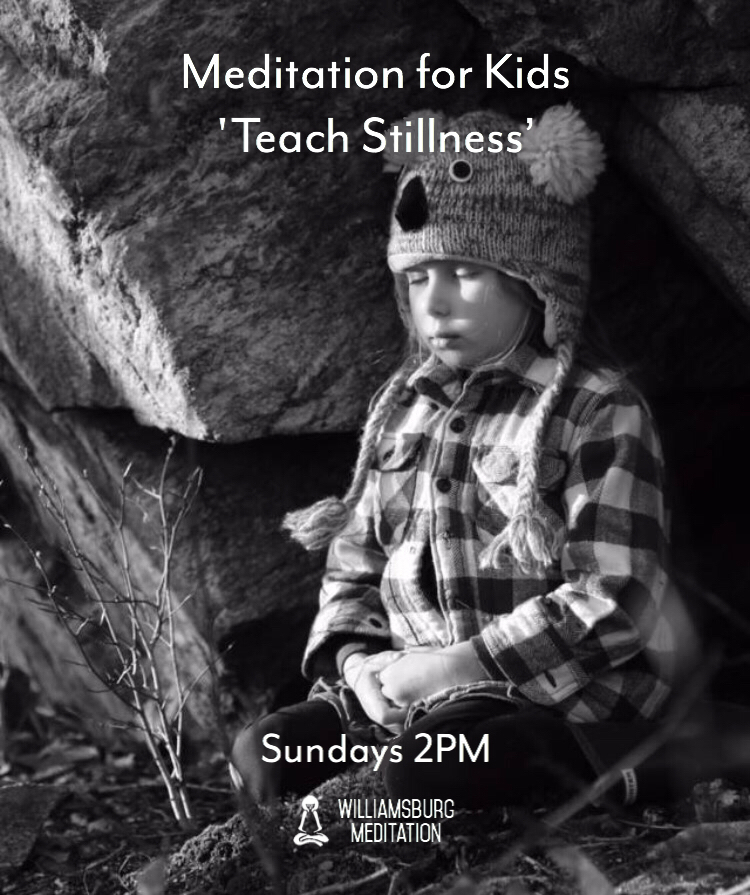 Sundays 2PM-3PM $10 suggested donation  Children aged 4-10 years old are welcome to join a special class dedicated to meditation and cultivating positive qualities such as inner calm. The class will teach children practical methods for managing challenging situations at school, at home or at play by applying Buddha's teachings.  Each class will include time for meditation instruction, a brief meditation, a group story (that revolves around  mindfulness  or ethics) and playful activities such as arts/crafts, songs and games … and a concluding snack time.   Daniel Koren, born in Tel-Aviv, Israel, is an Emmy Nominated Comedian/Composer based in Brooklyn NY. Since moving to NYC he has been composing music for TV, directing commercials, music videos and has received more than a million views on YouTube. Daniel has continued developing his brand of comedy and sold an original comedy series to Comedy Central in 2014. He's currently working on other original shows, both for Digital and Television and is now playing Mr. Noodle on 'Sesame Street.'