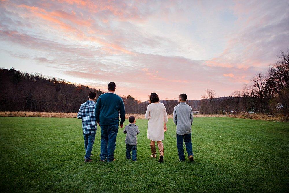 Montoursville Family photographer