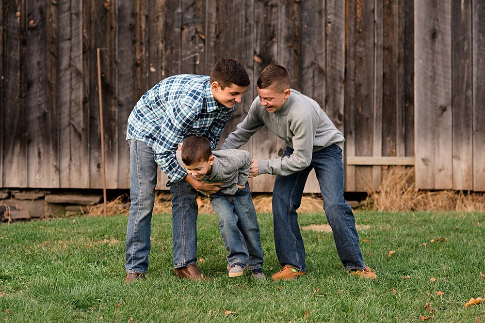 Williamsport Family Photographers