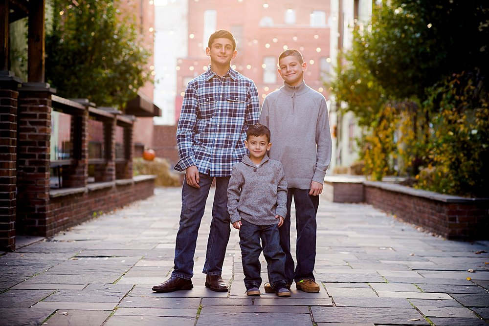 Family Photographer in Williamsport