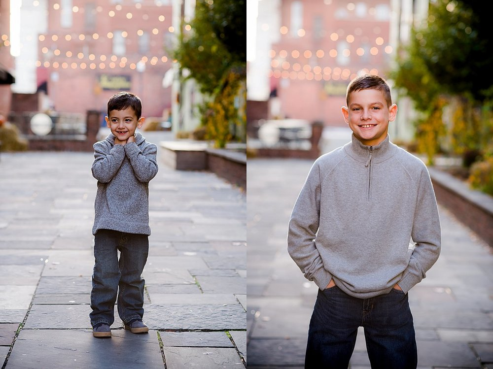 Harrisburg Family Photographer