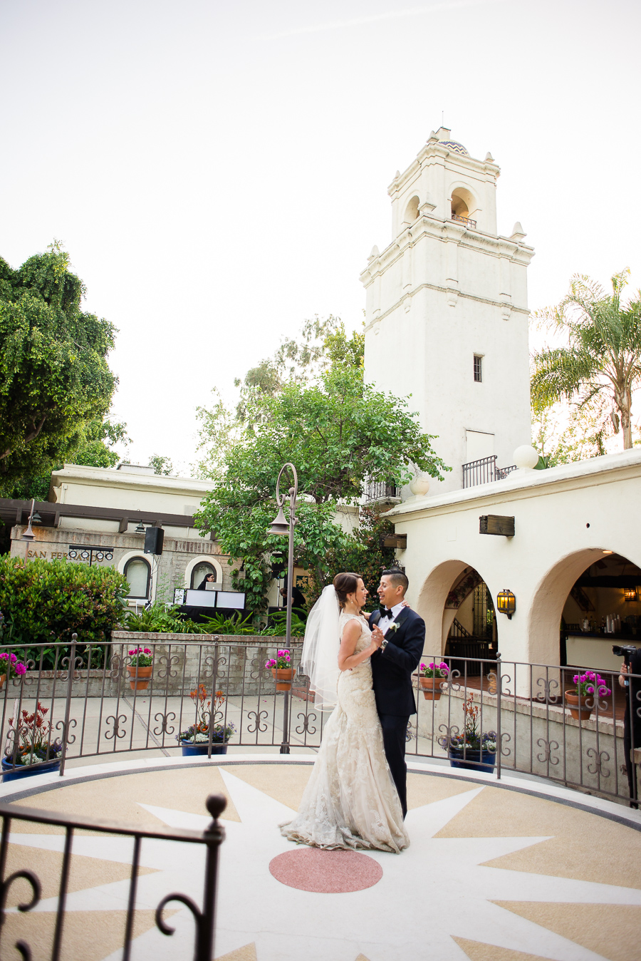 Los Angeles Weddings
