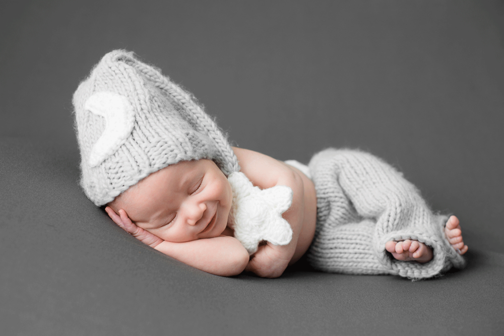Williamsport Newborn photographer
