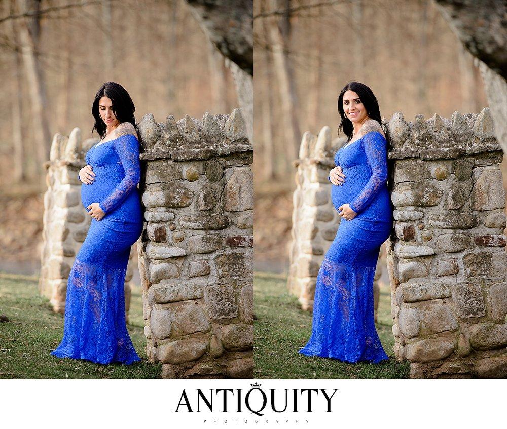 Williamsport pregnancy photographer