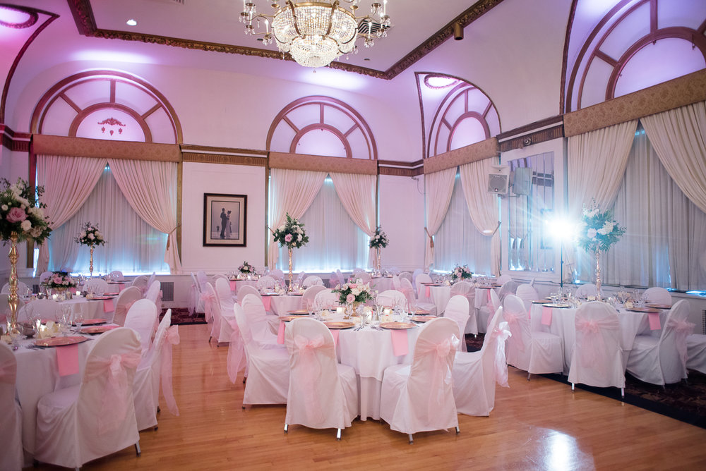 Genetti Wedding