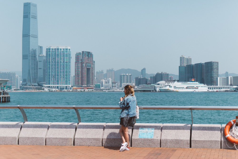 Central Harbourfront