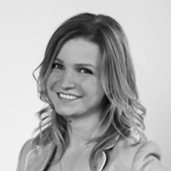 Amandine Johnson - Sustainability Officer at Keilhauer