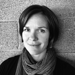 Barbara Spanton - Design Lead at Shopify
